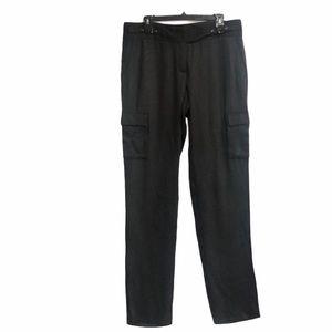 Worth New York Black Pants size 10